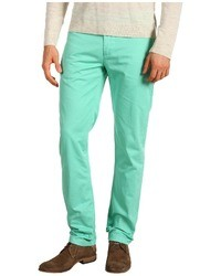 Mint Chinos
