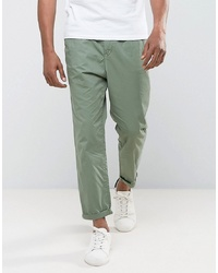 Tom Tailor Cropped Chino
