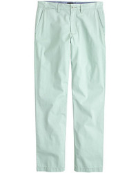 J.Crew Lightweight Chino In 770 Straight Fit