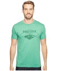 Marmot Mountaineer Tee Short Sleeve T Shirt