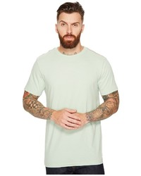 RVCA Vintage Wash Label Tee T Shirt