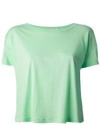Mint cropped top original 3991980