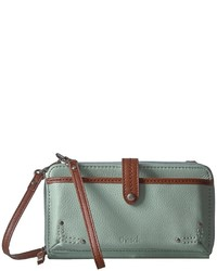 The Sak Iris Large Smartphone Crossbody Cross Body Handbags
