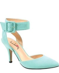 Luichiny Law Rence Mint Imi Suede