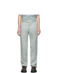 Oamc Green Lithium Trousers