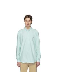 Polo Ralph Lauren Blue Oxford Shirt