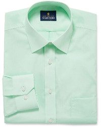 Stafford Stafford Long Sleeve Dress Shirt