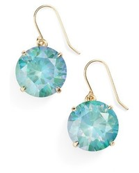Kate Spade New York Shine On Drop Earrings
