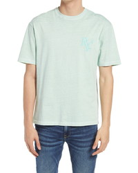 River Island Embroidered Ri 4 T Shirt