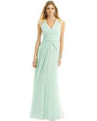 Mint evening dress original 2663061