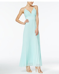 Crystal Doll Juniors Strappy Back Maxi Dress