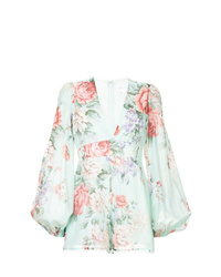 Alice McCall One By One Playsuit