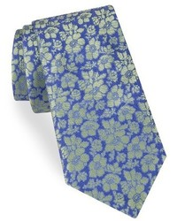 Ted Baker London Picadilly Floral Silk Tie