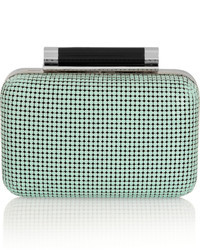 Tonda chainmail clutch medium 39886