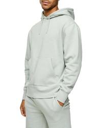 Topman Dry Hooded Sweatshirt