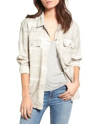 Rails Everett Shirt Jacket