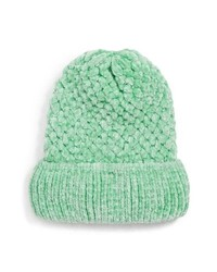 Mint Knit Beanie