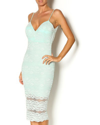 Trac Mint Dream Dress