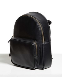 57ce54dba38 Forever 21 Faux Leather Mini Backpack,  24   Forever 21   Lookastic.com