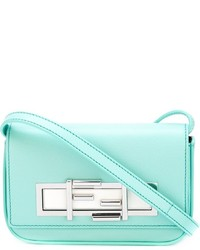 Fendi Mini 3baguette Crossbody Bag