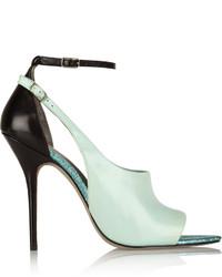 Alexander Wang Carolyn Leather Sandals