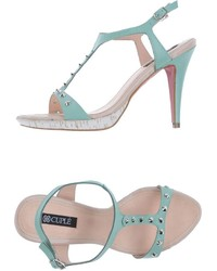 Cuplé Cupl High Heeled Sandals