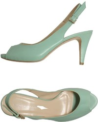 Fabio Rusconi High Heeled Sandals