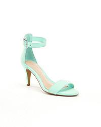 Gianni Bini Maye Ankle Strap Dress Sandals