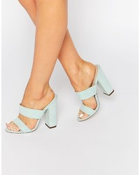 Collection hyde park mules medium 547541