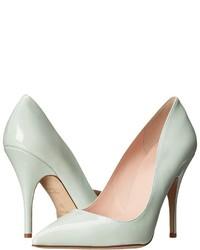 Kate Spade New York Licorice High Heels
