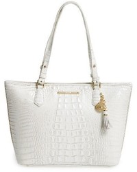 Brahmin Medium Asher Leather Tote