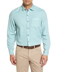 Big tall dobby dylan sport shirt medium 5253985