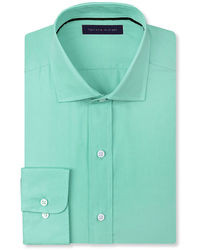 Polo ralph lauren custom fit surf wash oxford where to for Mint color polo shirt