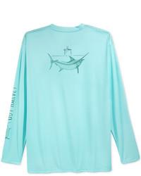 Mint Long Sleeve T-Shirt