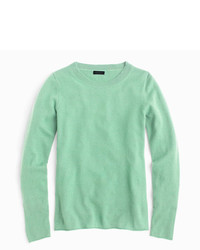 Italian cashmere long sleeve t shirt medium 790279