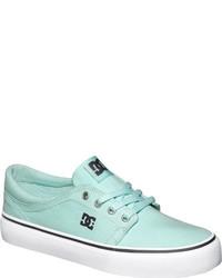 DC Shoes Trase Tx Blackwhite Casual Shoes