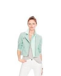 Mint Outerwear