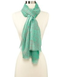 Collection XIIX Safety Pin Wrap Scarf