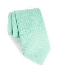 Southern Tide Dapper Dots Cotton Silk Tie