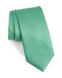 Nordstrom Men's Shop Locarno Dot Silk Tie