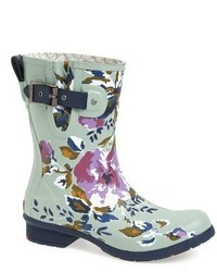 Chooka Alice Mid Rain Boot
