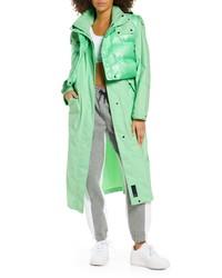 Nike City Ready Hooded 2 In 1 Jacket