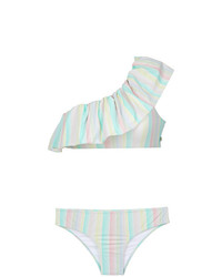 Isolda Rainbow Bikini Set