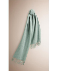The classic cashmere scarf medium 428078