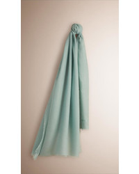 The lightweight cashmere scarf medium 428080