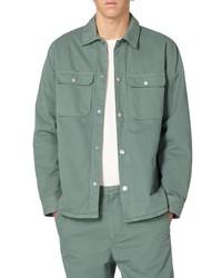 A.P.C. Alex Shirt Jacket