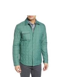 Buck Rainier Cutter Primaloft Insulated Shirt Jacket