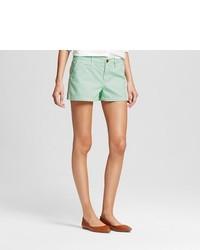 Merona 3 Chino Shorts