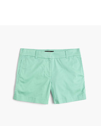 J.Crew 3 Stretch Chino Short