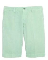 Mason S New York Poplin Shorts